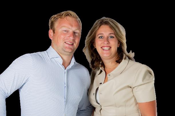 Sjoerd en Sandra van Aspers Installatietechniek